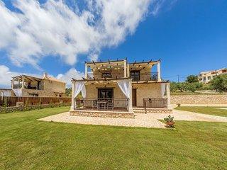 3 bedroom Villa in Anafonitria, Ionian Islands, Greece : ref 5677858