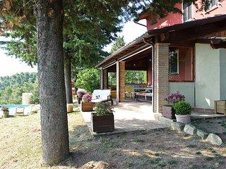 5 bedroom Villa in Limigiano, Umbria, Italy : ref 5557851