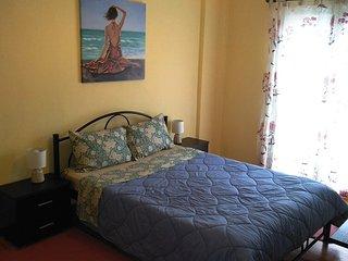 Katerina apartment, Corfu town