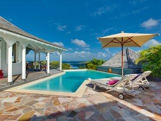 Villa Lagon Bleu