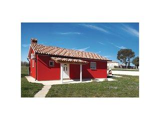 1 bedroom Villa in Kujici, Istria, Croatia : ref 5625604