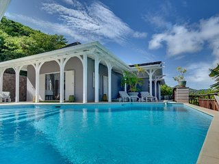 Villa Lagon Jaune