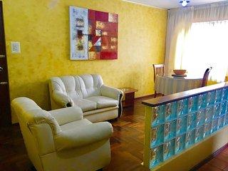 Arequipa's Great Mini Apartment