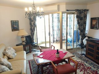 Sunrise Beach Apartment Fuengirola