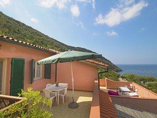 1 bedroom Apartment in Nisporto, Tuscany, Italy : ref 5555476