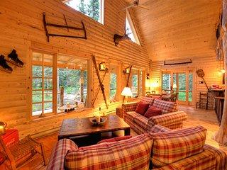 Cabin Le Totem