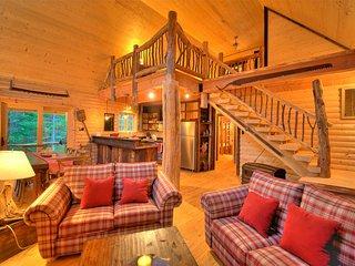 Cabin TOTEM