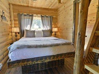 Cabin Le Riverside