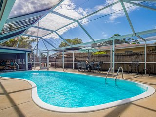NEW! Home w/Lanai & Pool- 7 Mi. to Bradenton Beach