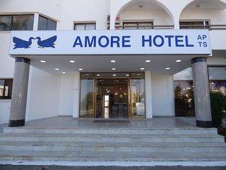 Amore Hotel Apts *** Studio