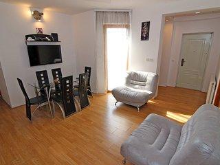 Kneza Milosa Apartment
