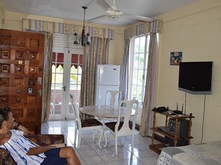 1 Bed Beach apartment, Fishermans point resort, Ocho Rios