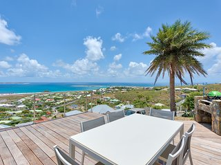 Perfect bungalow for a couples getaway