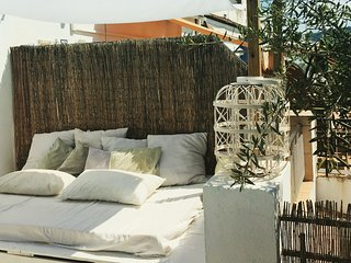 Penthouse Sitges- 2 bedrooms