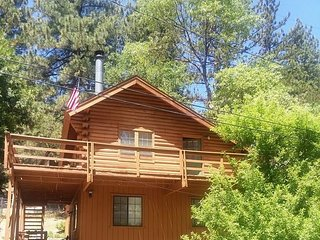 Unique Cabin 5 minutes from Snow Valley ski resort