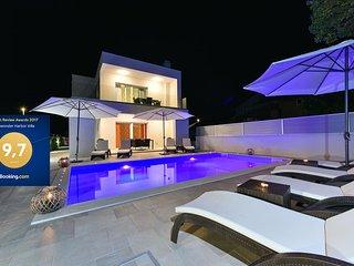 Bibinje Holiday Villa 26243