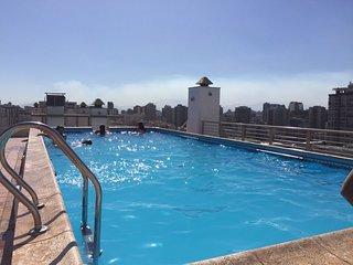 AM Departamentos amoblados, Santiago Centro