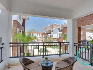 1 BR DELUXE B-2B CORAL VILLAGE,close to the beach!!