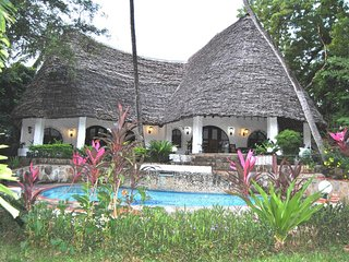 PM Creek Holiday Mtwapa Three-Bedroom House
