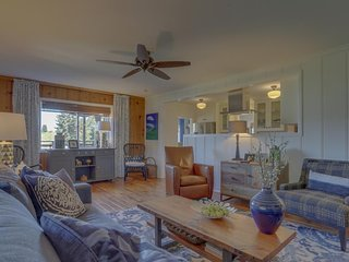 NEW LISTING! Fully remodeled home on open ranch w/views of Mt. Hood
