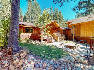 NEW LISTING! Rustic home near skiing, hiking, biking, and Olympic Village!