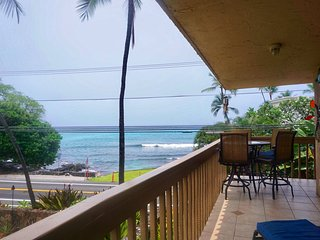 Paradise on Alii Drive at Royal Kahili