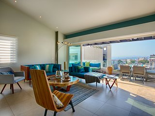 2 Bedroom Penthouse at Zenith in Old Town Vallarta