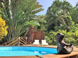 Cote Jardin Villa et sa Piscine Privative ... Private Pool Villa