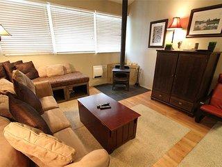 Summit 258 ( 1-Bedroom Condo )