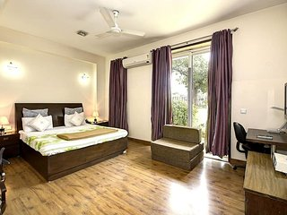 Perch Serviced Apartments Gurgaon (1 BHK)