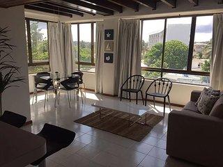 San Andres Apartamento Perfecto