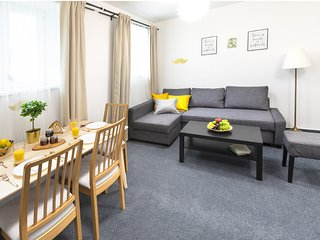 Serviced apartments