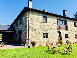 Casa Rural La Quintana de Zarauza