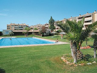 2 bedroom Apartment in Pals, Catalonia, Spain - 5640676