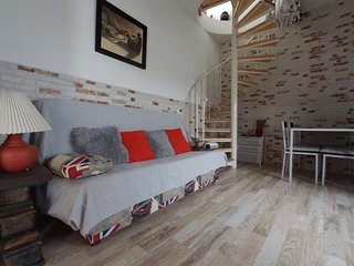 APARTMENT TXUSS IN TEGUISE FOR 4P