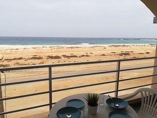 Appartamento fronte mare #5, Praia Cabral, Sal Rei, Boavista, Capoverde