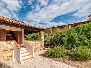 1 bedroom Villa in Pittulongu, Sardinia, Italy : ref 5310552