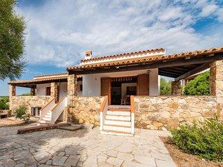 1 bedroom Villa in Pittulongu, Sardinia, Italy : ref 5310552