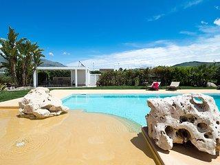 8 bedroom Villa in Passo Casale, Sicily, Italy : ref 5247437