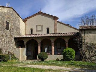 Appartamento in Toscana in antico Convento