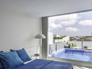 Luxury villa PALMERA HOME
