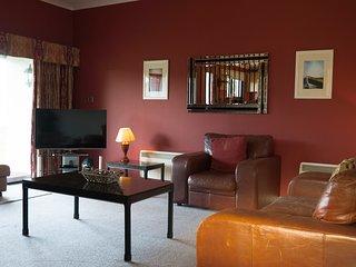 40 Drumcarro, 2 Bedroom House, Sleeps 6, With Leisure Facilities & Pool