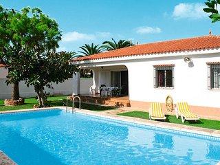 3 bedroom Villa in Vinaròs, Valencia, Spain : ref 5435189