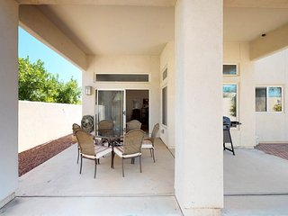 NEW LISTING! Spacious Tucson home w/ private patio, gas grill, close to downtown