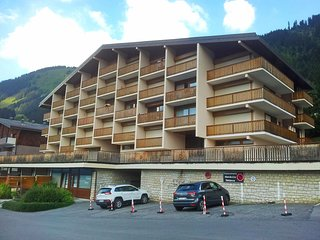 1 bedroom Apartment in La Chapelle-d'Abondance, Auvergne-Rhone-Alpes, France : r