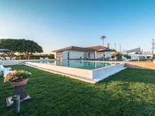 5 bedroom Villa in Ispica, Sicily, Italy : ref 5678150