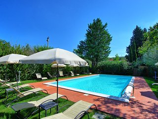 Bobolino Villa Sleeps 11 with Pool Air Con and WiFi - 5677949