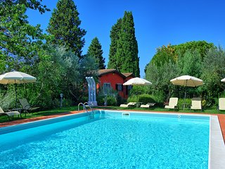 5 bedroom Villa in Bobolino, Tuscany, Italy - 5677949