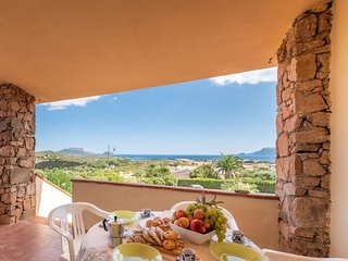 1 bedroom Apartment in Pittulongu, Sardinia, Italy : ref 5036459