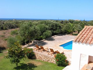 5 bedroom Villa in Biniparrell, Balearic Islands, Spain : ref 5228173